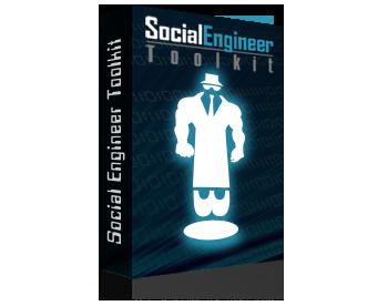 Social Engineering Book