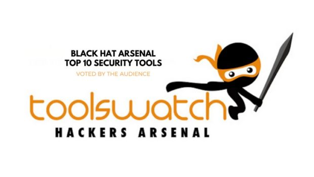 ToolsWatch org – The Hackers Arsenal Tools Portal » Black
